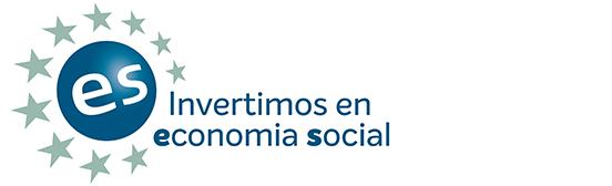 Programa Operativo de<br /> inclusión social y<br /> economía social. <br />Fondo Social Europeo.